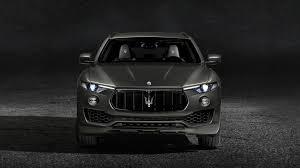 maserati jeep 2017 levante