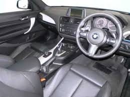 bmw 125i interior 2015 bmw 1 series 125i 3 door m sport auto auto for sale on auto