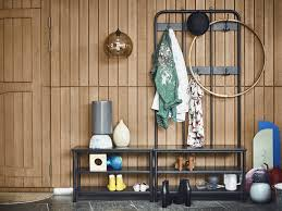 Entryway Bench Coat Rack Storage Bench With Coat Rack Ikea Storage Bench With Coat Rack