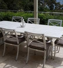 buy aluminium outdoor settings online outdoor elegance