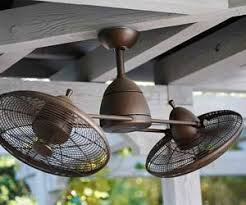 Ceiling Fans With Heaters by Best 25 Outdoor Ceiling Fans Ideas On Pinterest Outdoor Fans