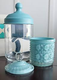 colored glass kitchen canisters colored glass canisters kitchen rooster 3 glass canister