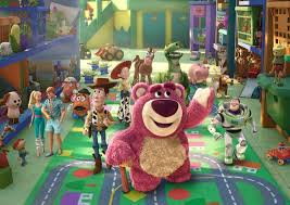 lotso toy story 3 images welcoming toys hd wallpaper