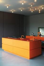 cuisine couleur orange 40 best meubles couleur orange images on dressers