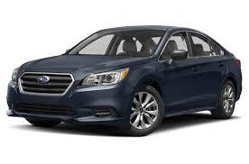 2016 Subaru Legacy New Car Test Drive