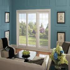 Gentek Patio Doors Gentek Building Products Classic Patio Door