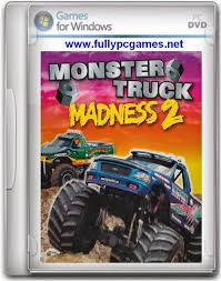 free download monster truck racing games monster truck madness 2 game free download full version for pc