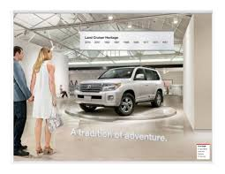 toyota land cruiser brochure 2014 toyota land cruiser brochure at a toyota dealer serving peoria