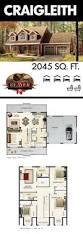 u shaped 5 bedroom family home floor plans pinterest