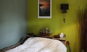 chambre couleur chocolat décoration chambre couleur vert olive 27 aixen provence chambre