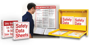 Ghs Safety Data Sheet Template Ghs Globally Harmonized System Safety Resource Seton Resource
