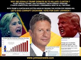 Gary Johnson Memes - all the reasons for a liberal progressive to vote for gary johnson