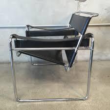authentic vintage wassily chair u2013 urbanamericana