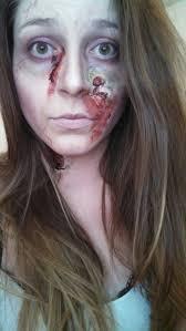17 best zombie makeup images on pinterest halloween ideas