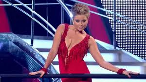 Holly Valance Pictures Holly Valance U0026 Artem Chigvintsev Strictly Come Dancing 2011