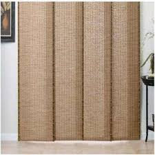sliding glass door blinds home depot panel track blinds blinds the home depot