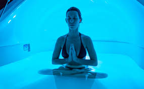float therapy true rest float spa