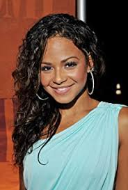 national hispanic heritage month christian milian born in new jersey this afro cuban woman has christina milian imdb