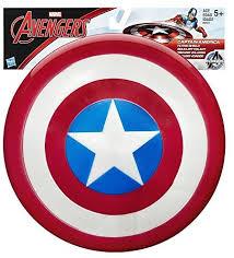expired marvel avengers captain america flying shield add on