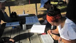 Paint Over Pint Three Dots And A Dash 25 February Field Notes Citizen Science At Wellfleet Bay A Mass Audubon Blog