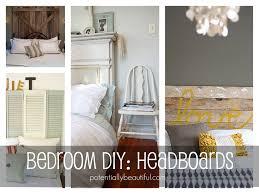beautiful headboards bedroom diy u0027s ten diy headboards potentially beautiful