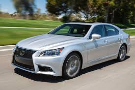 lexus ls430 low tire reset lexus chases mercedes as sporty 89 000 ls adds luxury houston
