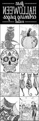 Free Halloween Coloring Pages Free Halloween Coloring Pages Coloring Pages Kids