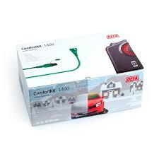 The Car Interior Preheater Comfortkit 1400 U2022 Defa