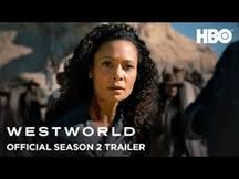 Seeking Season 2 Trailer Song Westworld Season 2 Official Trailer Television
