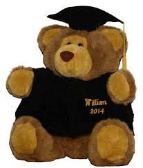 personalized graduation teddy gifts graduation misc specialty learntoys net