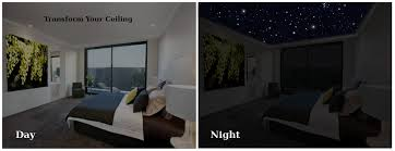 Glow In The Dark Stars Bedroom Transform Your Ceiling Into A Star Ceiling Must Have Diy