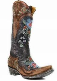 womens gringo boots on sale now