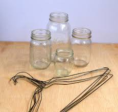 Mason Jar String Lights Best 25 Jar Lights Ideas On Pinterest Diy Mason Jar Lights