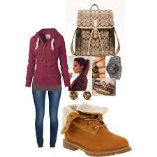 womens boots like timberlands rockin timberland boots polyvore
