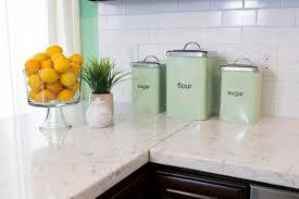 Modern White And Brown Kitchen Cabinets Photos Kitchen Cousins Hgtv