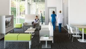 Waiting Area Interior Design Design Solutions For Healthcare Offices Douron