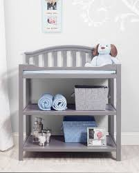 Change Tables Sorelle Berkley Changing Table Gray Babies R Us