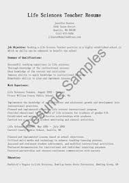 resume sample for lecturer resume for science teacher gates millennium essay topics system substitute teacher resume best template collection u4zxttgh best life 2bsciences 2bteacher 2bresume resume