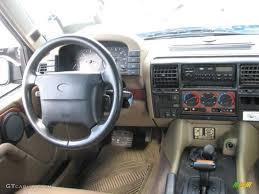 land rover 1998 1998 land rover discovery le dashboard photos gtcarlot com