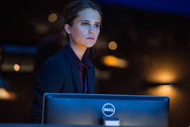 see first image from alicia vikander u0026 eva green u0027s new drama