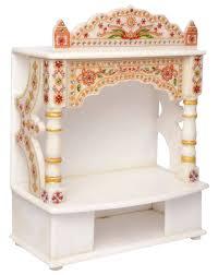 beautiful marble pooja mandir designs for home photos design