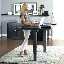 wildon home adjustable standing desk home standing desk medium size of standing desks home office
