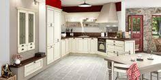 cuisines you le charme d une cuisine d antan grâce aux couleurs provençales et au