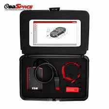 lexus rx atsiliepimai aliexpress com buy 2017 professional automotive scanner vdm