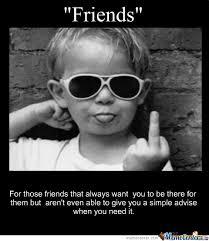 Memes For Friends - bad friends by emmanueldmguez meme center