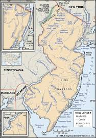 New Jersey vegetaion images New jersey history geography state united states jpg