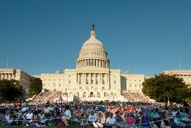 washington d c events holidays