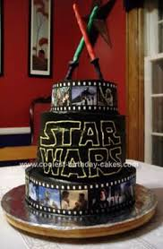 starwars cakes coolest wars cake