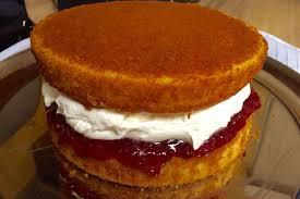 the bestest queen victoria sponge cake recipe on food52