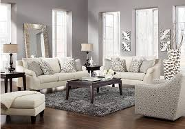 Coffee Table Rooms To Go Shop For A Regent Place 7 Pc Living Room At Rooms To Go Find